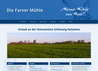 Mühle Farve
